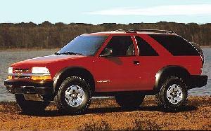 1999 Chevrolet T10