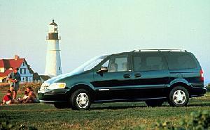 1999 Chevrolet Venture