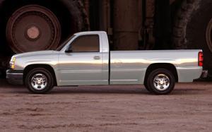 2006 Chevrolet Silverado