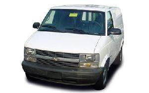 1998 Chevrolet G2500