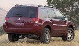 2005 Mitsubishi Endeavor